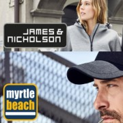 JAMES & NICHOLSON / MYRTLE BEACH